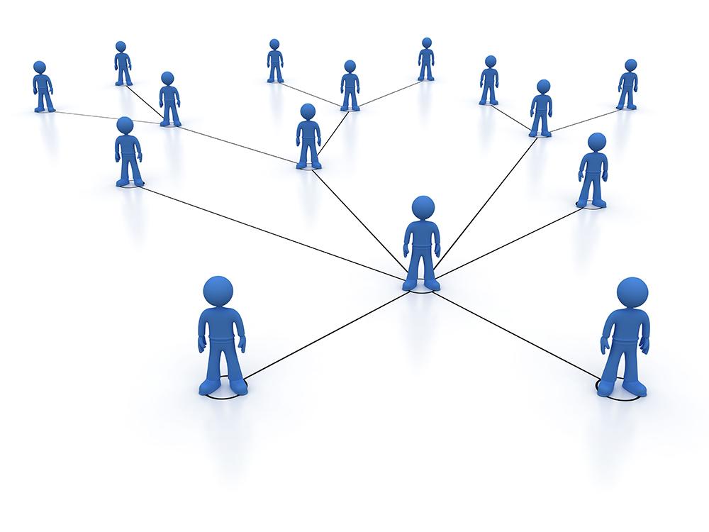 如何建立網路化的行銷方案?