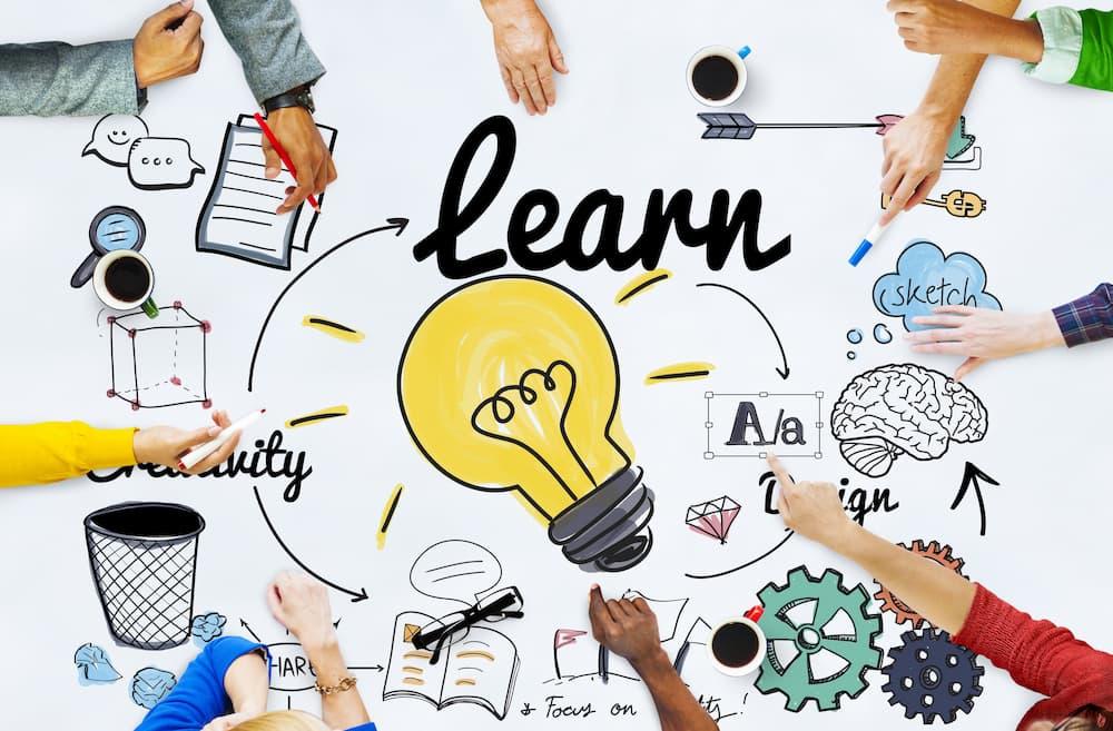 網站SEO教學+Google廣告投放, 達成學校招生廣告策略
