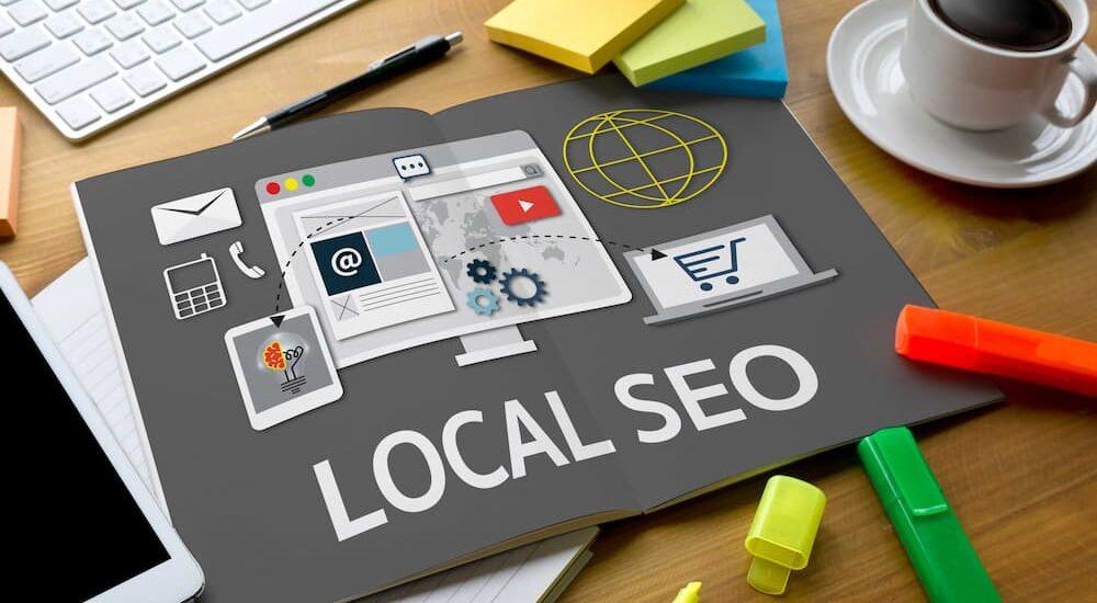 透過SEO關鍵字,發展穩定的網站流量及排名