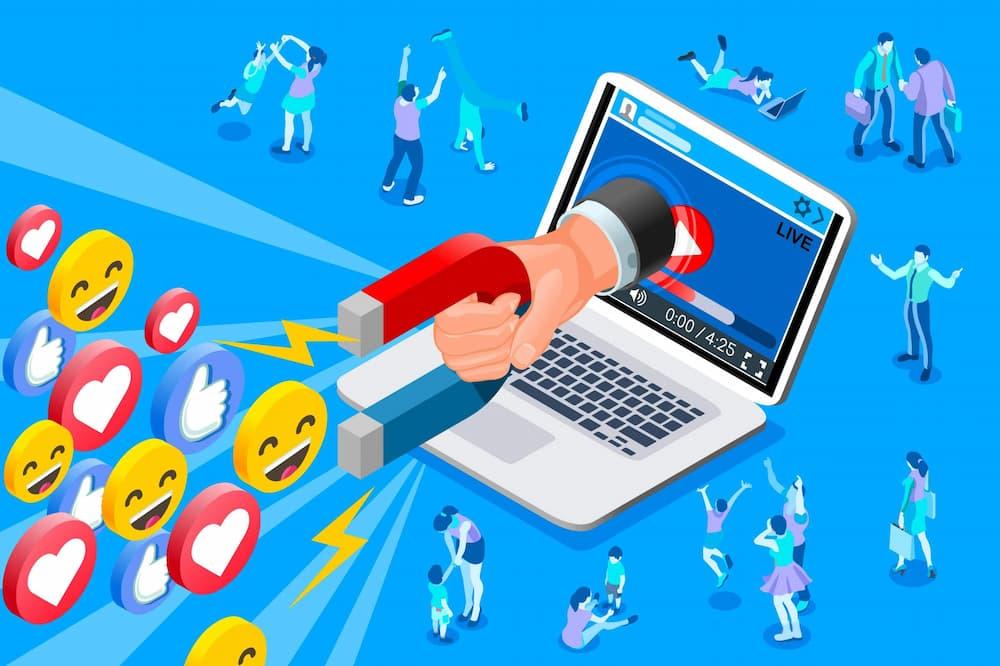 內容行銷網站與廣告投放策略