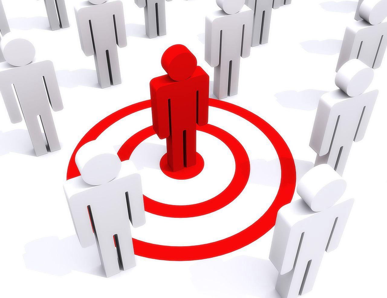 目標客戶比對的使用方式及成效