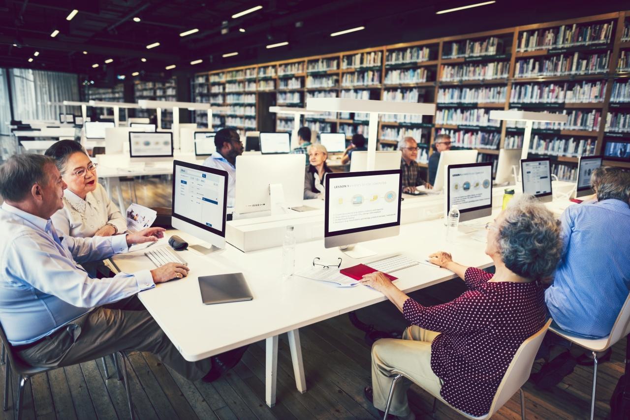 社區大學招生策略、使用Google Ads進行廣告推進
