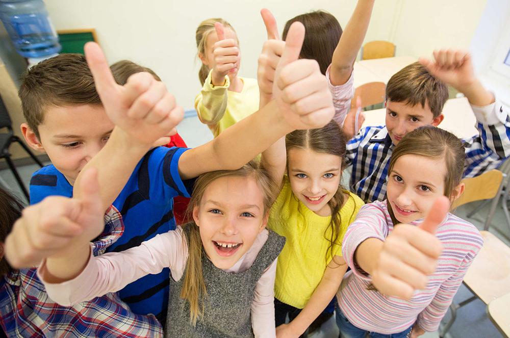 學校網頁的流量決定學校的能見度