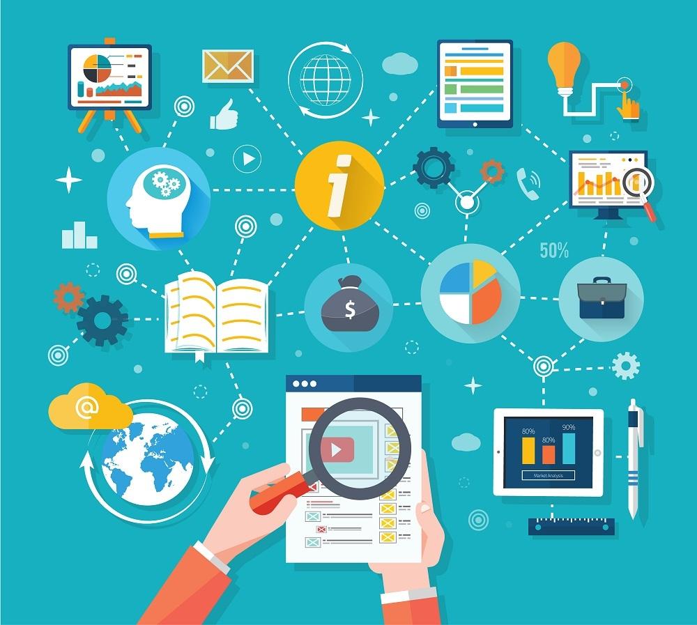 學校網站的內容行銷, 私校招生 大解析