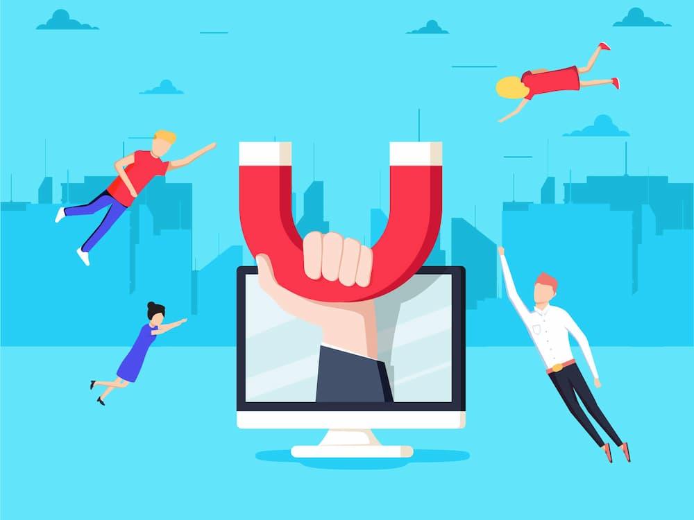 google 集客式行銷案例 廣告投放策略 集客式行銷推薦 集客式行銷成效 行銷策略範例 網路創業案例 網路行銷推薦