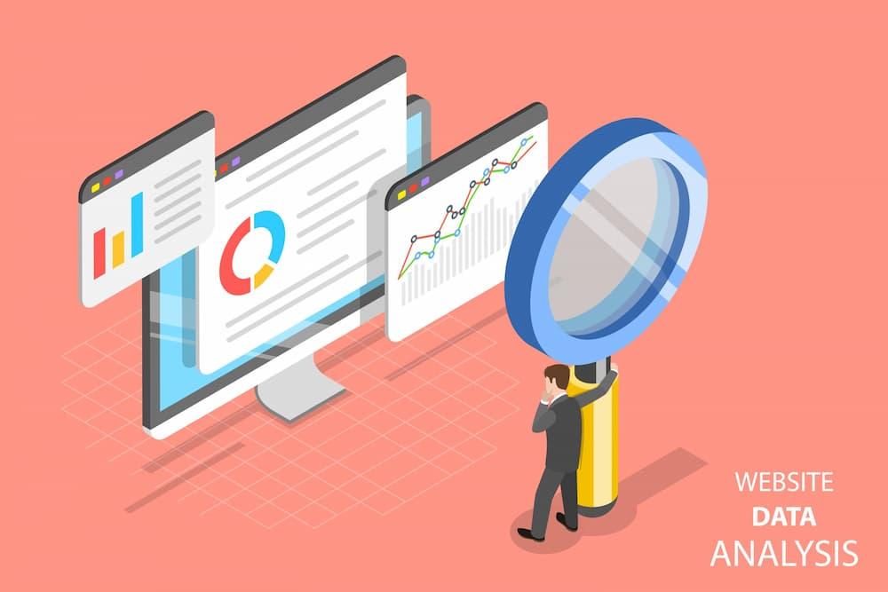 網站SEO檢測+集客式行銷模式+廣告投放策略