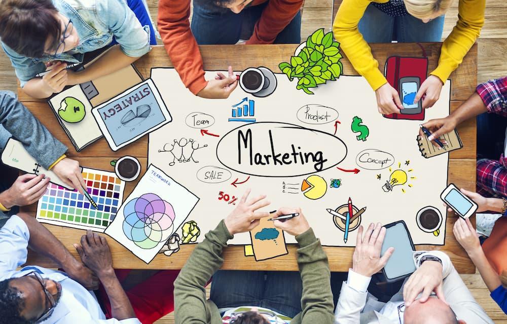 網路行銷創業,集客式行銷、Google廣告投放、複合式行銷策略