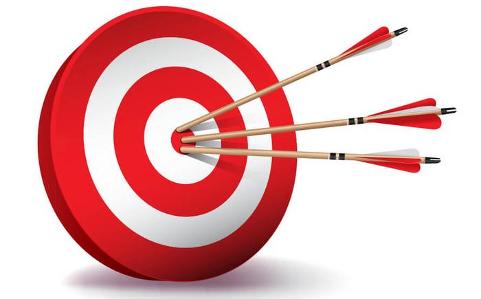 指定目標對象,在你的廣告上建立目標對象
