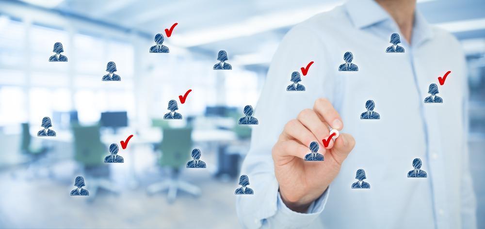 如何使用目標客戶比對,進行線上招生活動推廣