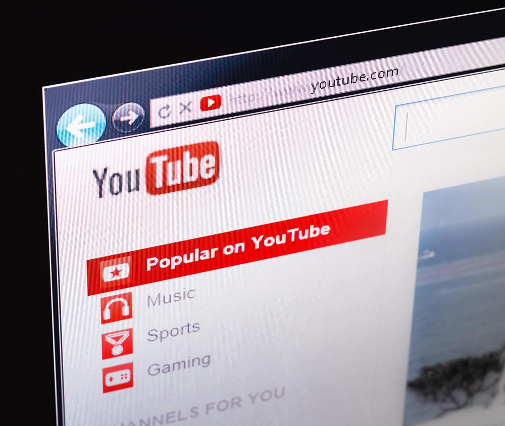 YouTube 廣告素材,優化提升計畫