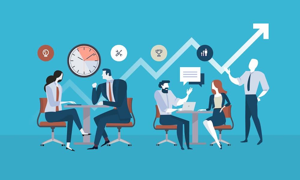 企業網站如何進行行銷? 建立有價值的文章跟內容