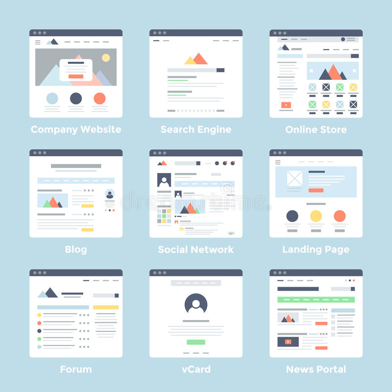 新住民網站 專案網頁設計,案例分享