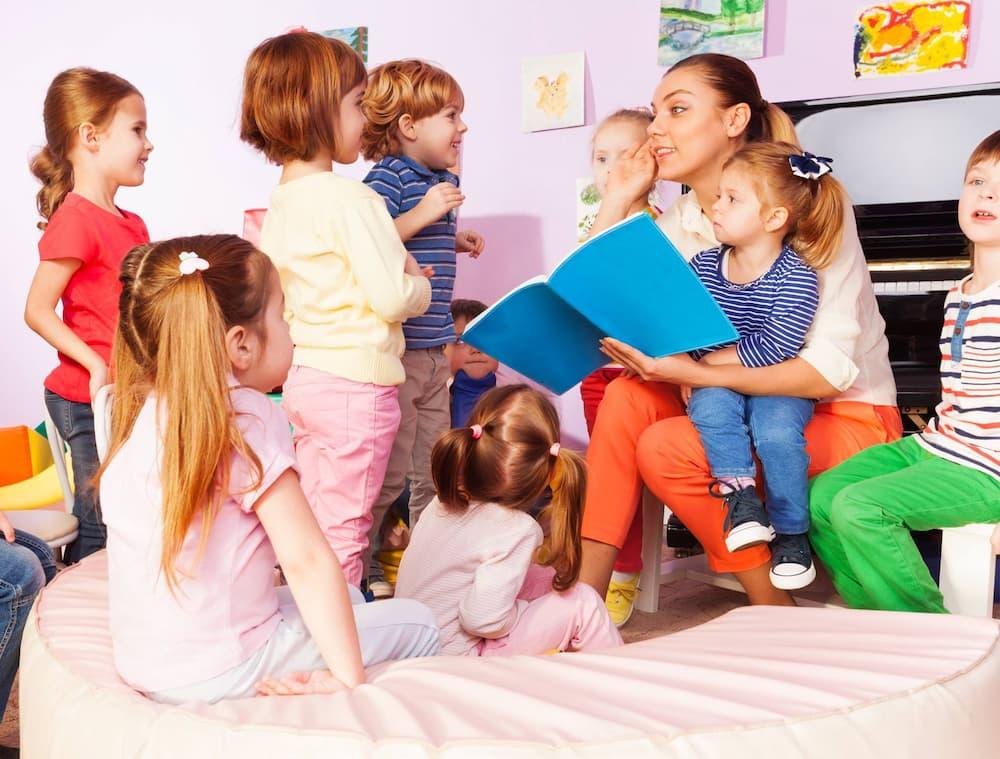 幼兒園招生系統 可以解決線上幼兒園的登記報名