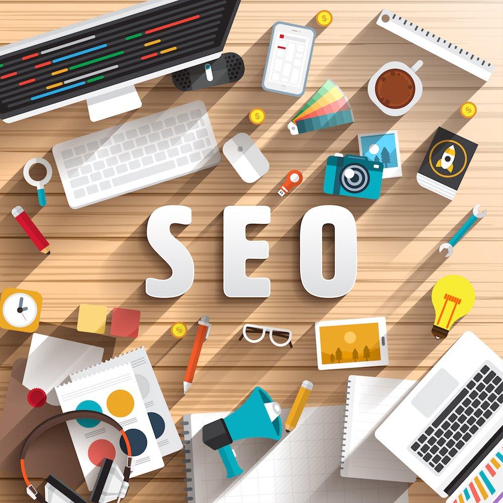 數位行銷技巧 流程與網站架設