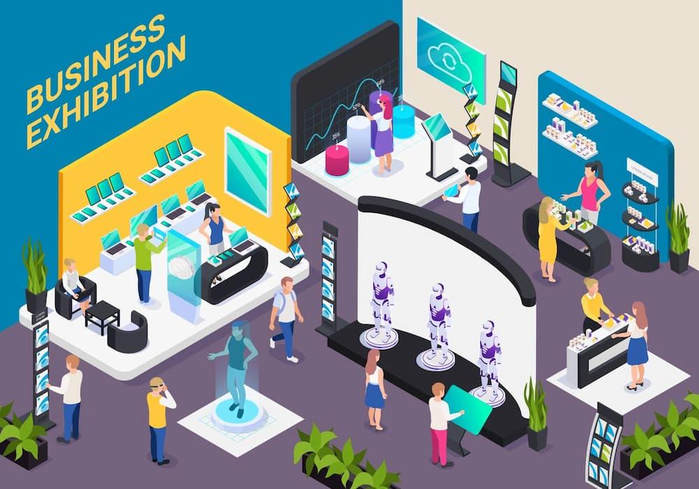 網路博覽會 建置2021新北市教育博覽會網站