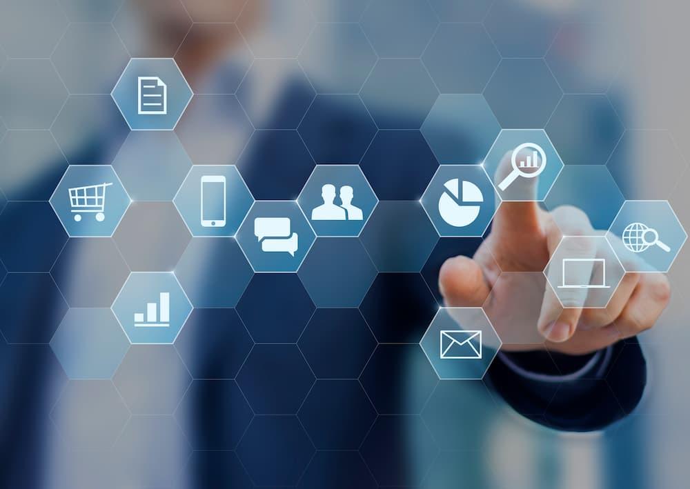 如何解決數位行銷上的問題, 建立行銷流程