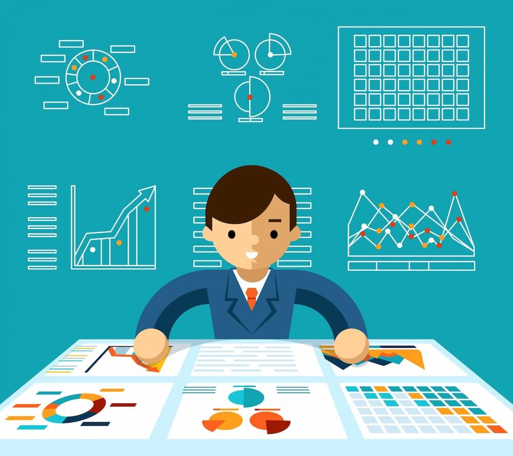 成效規劃工具+智慧出價+目標客戶比對 招生策略行銷