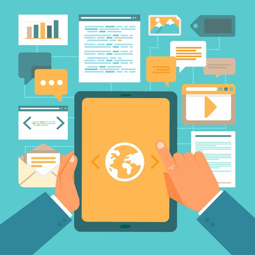 行銷文章如何撰寫 透過SEO關鍵字 增加網站流量