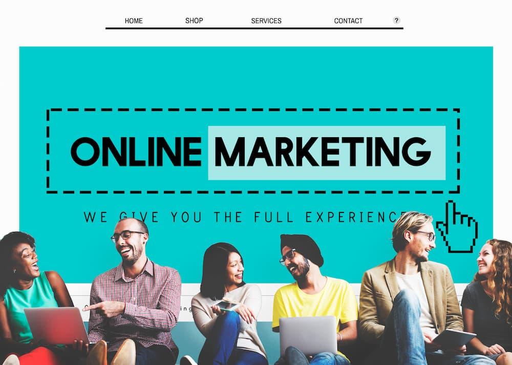 線上廣告 你適合哪一種類型的行銷方式