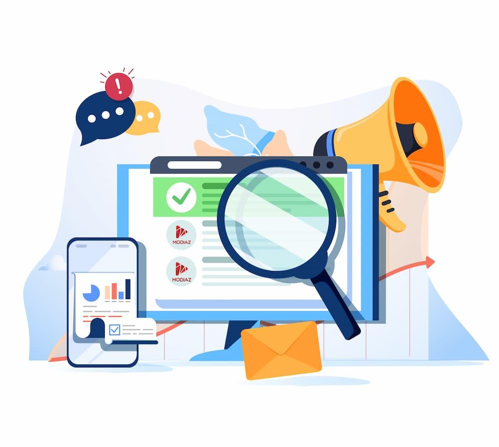 Google Analytics,網站流量告訴你的事?