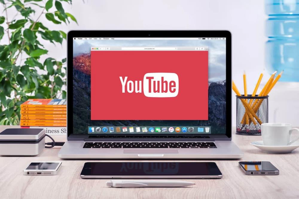 YouTube 廣告設定 ,進行YouTube轉換型廣告