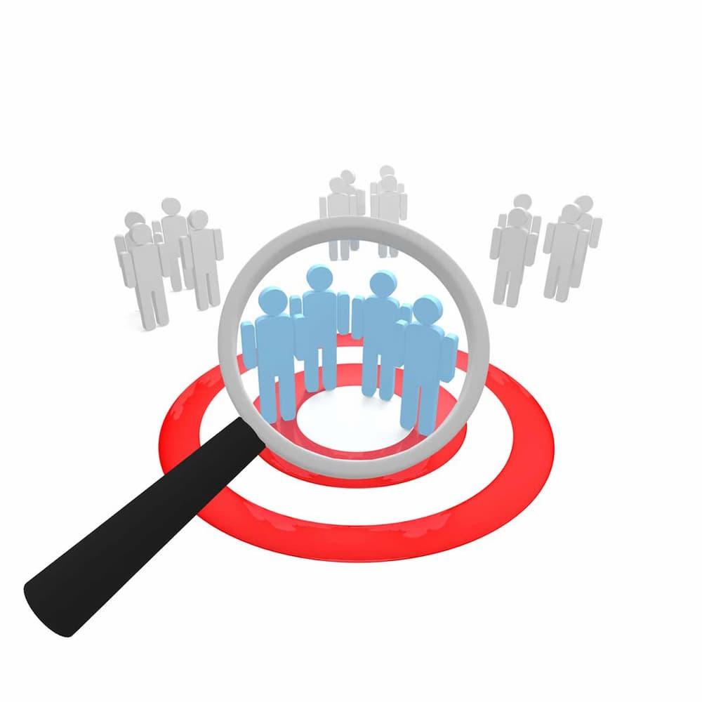 陌生開發 透過目標客群分析,找到潛在目標對象