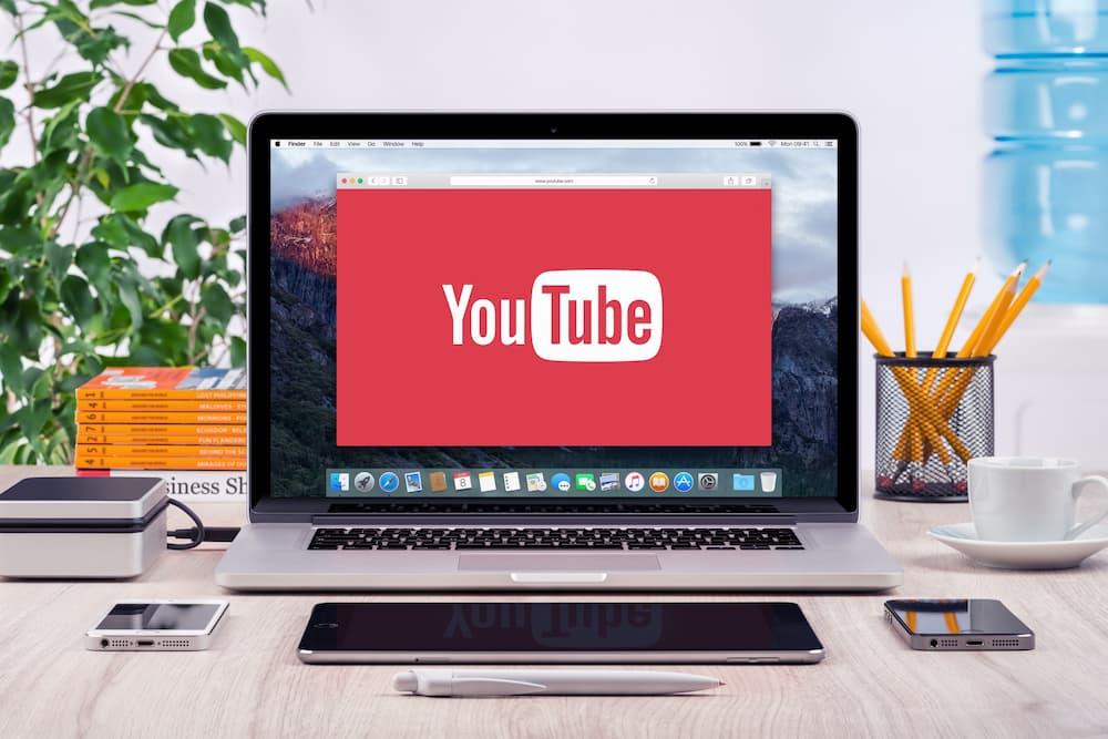 YouTube頻道和廣告投放來進行 訂閱人數推廣