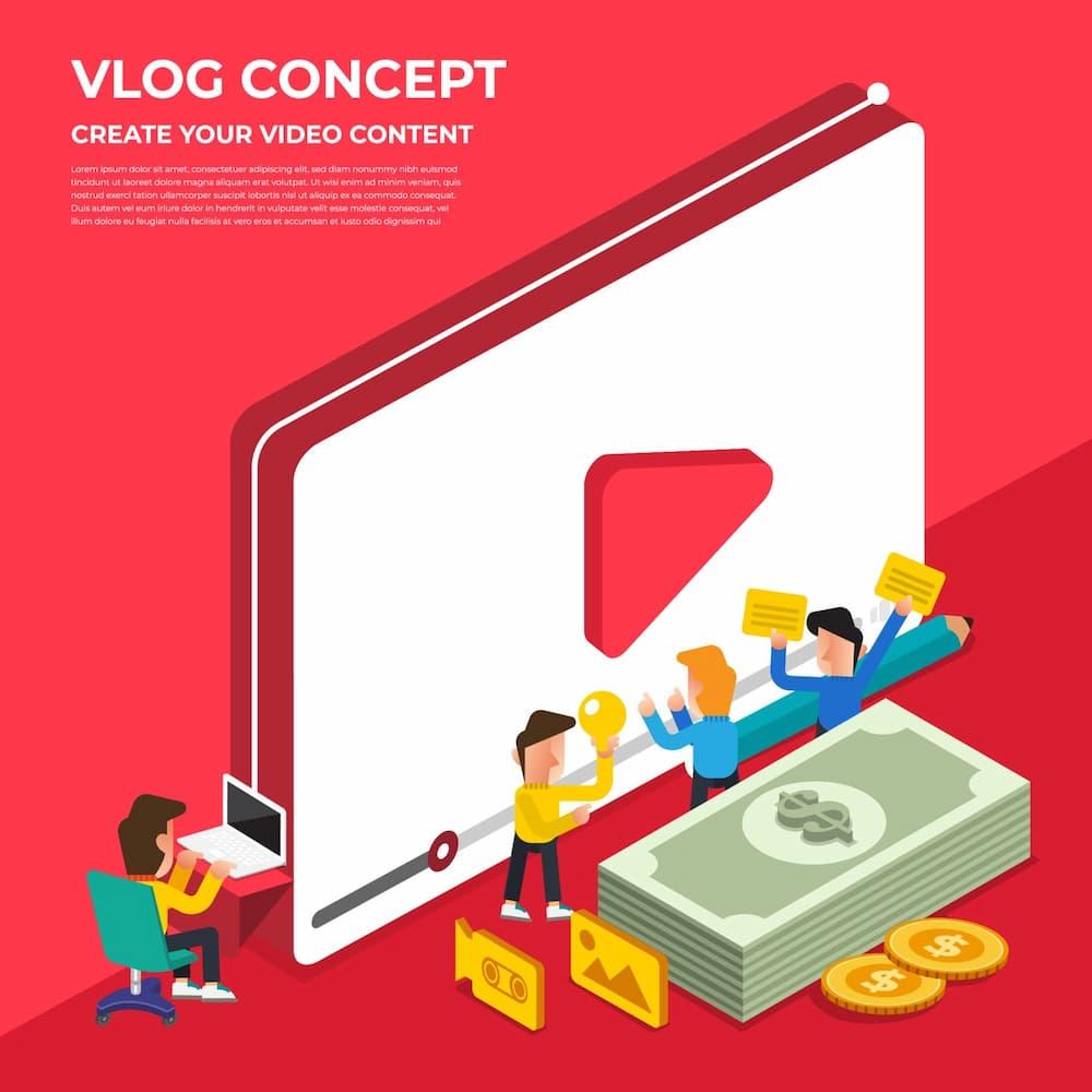 影片廣告活動的使用時機 目標對象與廣告製作