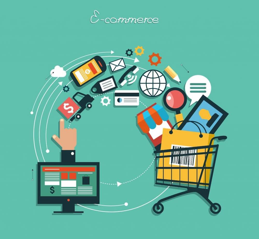 SEO自然排序 透過集客式行銷,增加網站流量