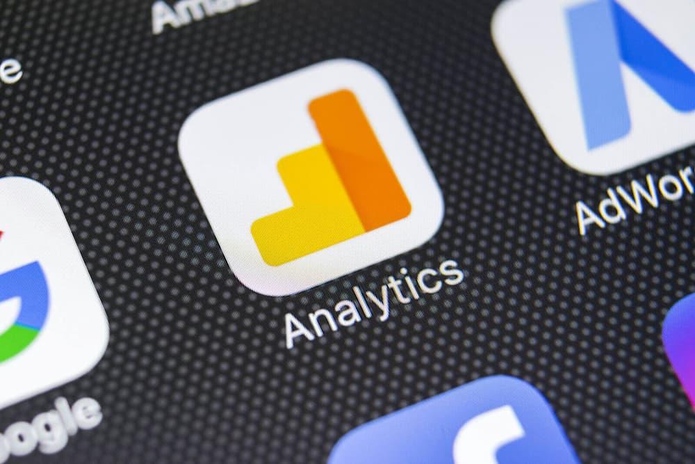 Google Analytics,網站流量告訴你的事? #03