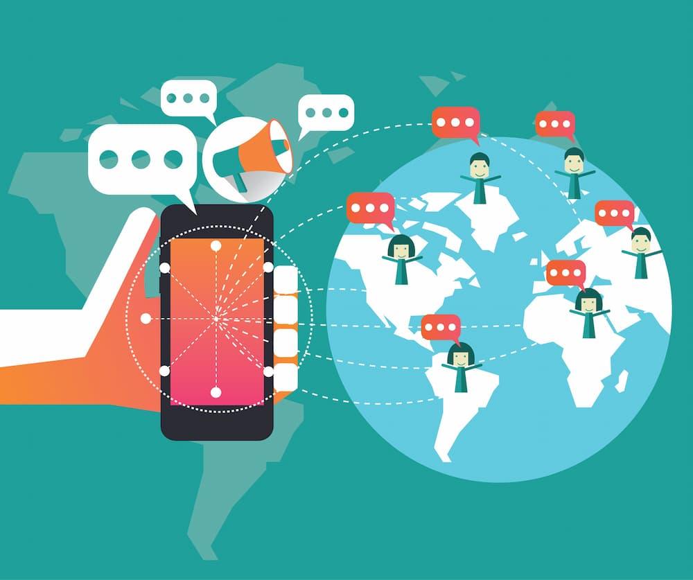 網路行銷手法 網路陌生開發與網路行銷策略