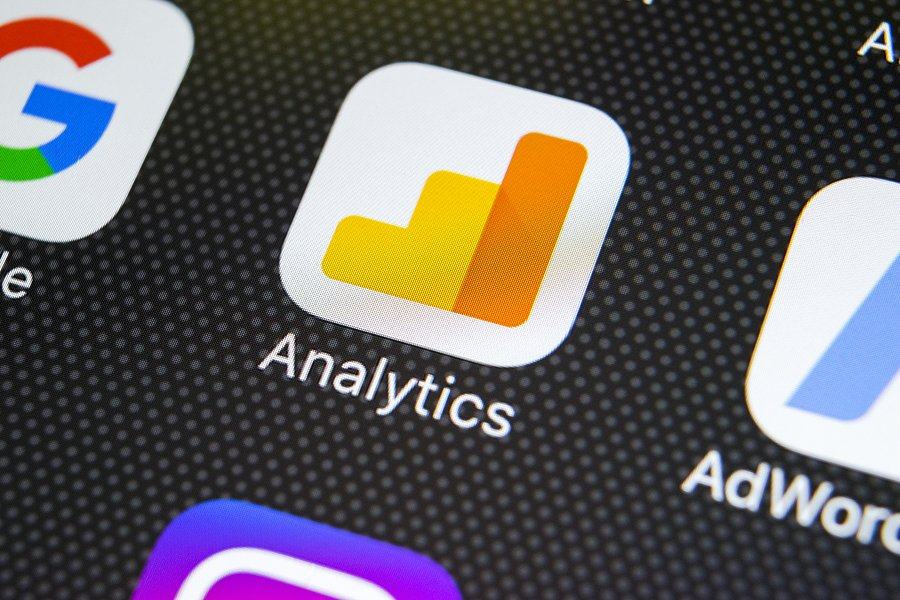 再行銷策略 Google Analytics再行銷 流程說明