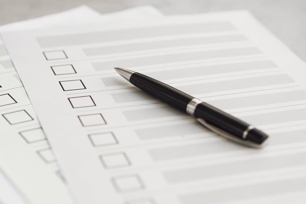 資優鑑定報名系統 填報流程說明,系統客製化