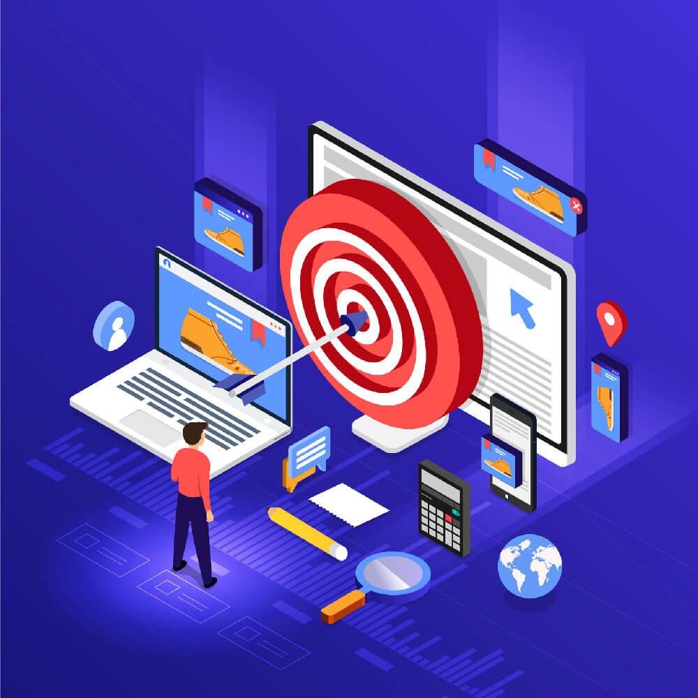 廣告追蹤 透過再行銷名單,進行廣告行銷策略