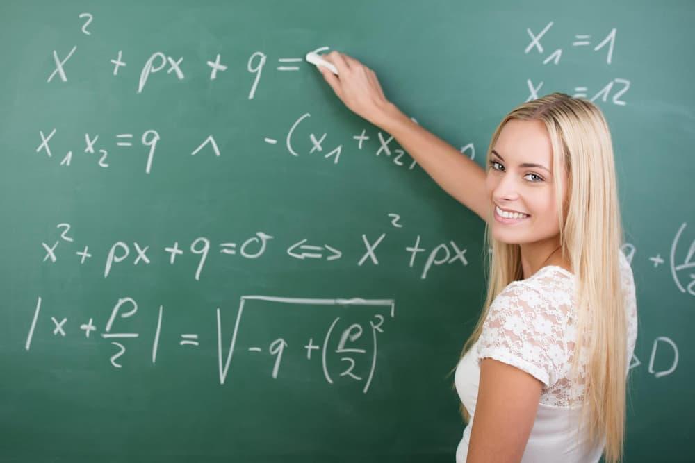教師甄試系統 文華高中,教師甄試案例分析