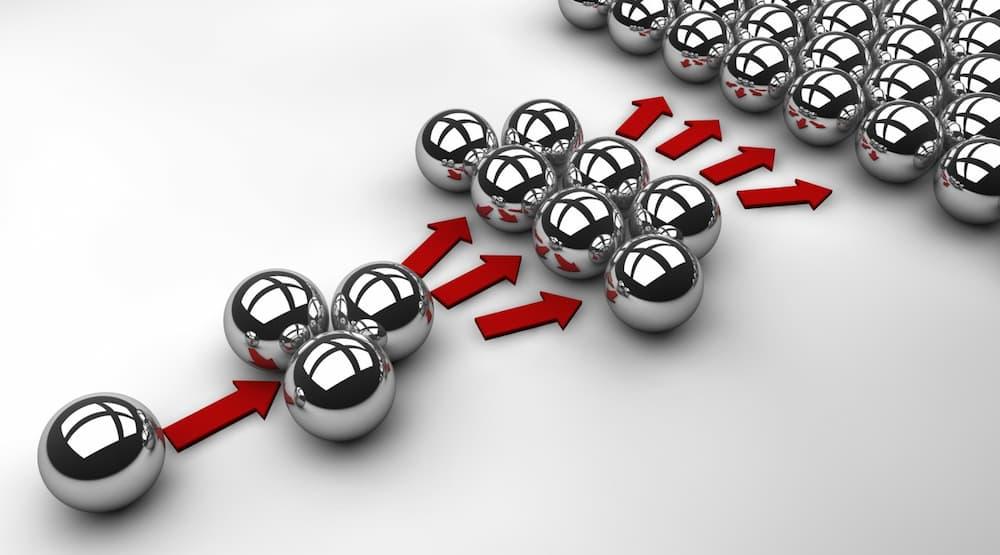 疫情 行銷策略 地理區域鎖定+自訂目標對象