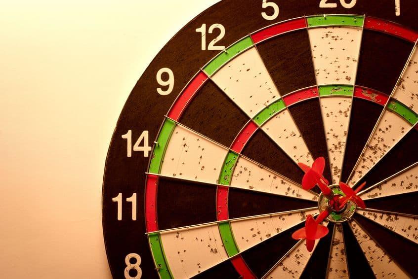 指定目標對象 目標對象擴展 類似目標對象