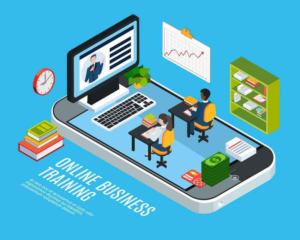 私校招生網路廣告刊登技巧 透過回應式廣告,YouTube轉換型廣告 進行招生