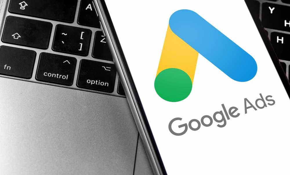 Google Ads 管理員帳戶 使用者和存取層級