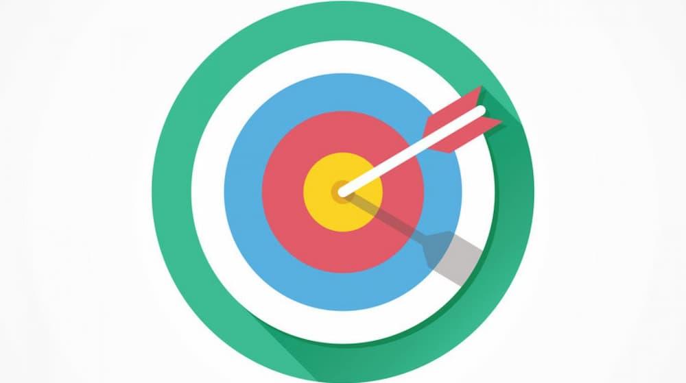 行銷目標 曾經瀏覽你的網站的訪客,進行再行銷