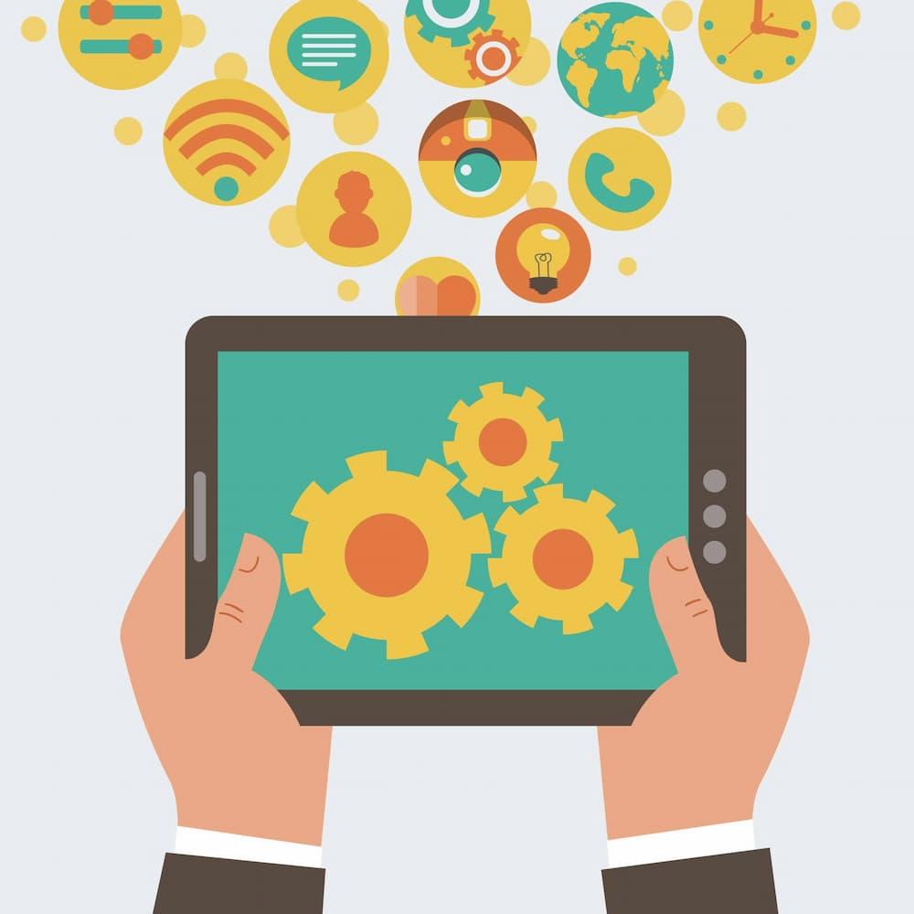 GDN廣告設計,透過目標客戶比對找到目標消費者