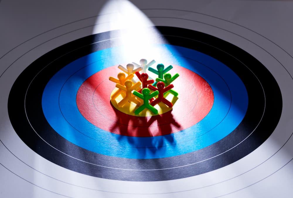 Google廣告個人化 透過優惠方案, 找到目標消費者