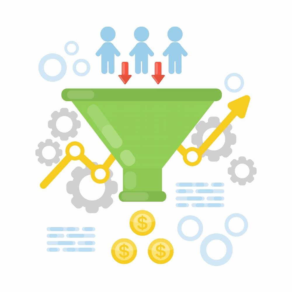 目標單次操作出價 盡量爭取轉換及 盡量提高轉換價值