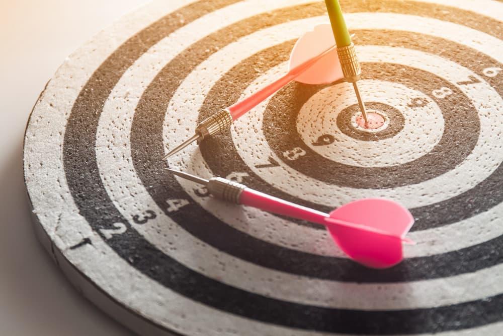 指定目標對象 將類似目標對象加入指定目標