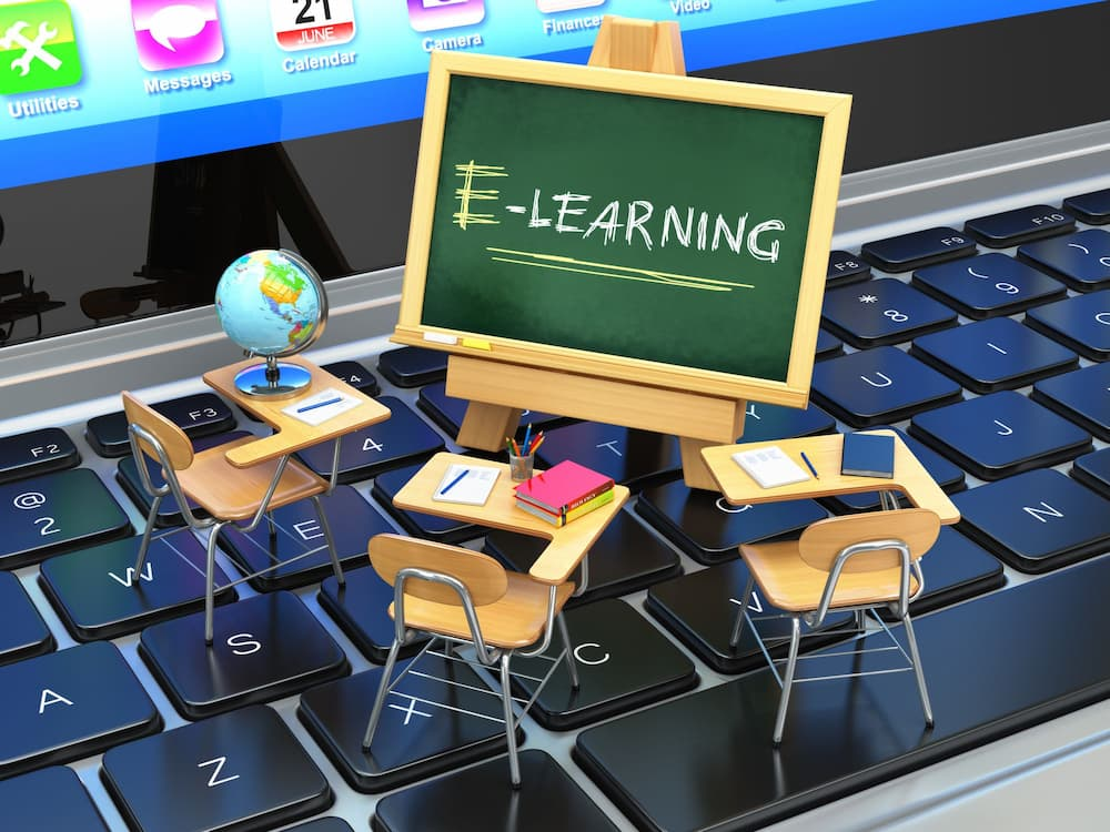 如何使用通用資料庫架設線上教學平台 線上教學平台架設