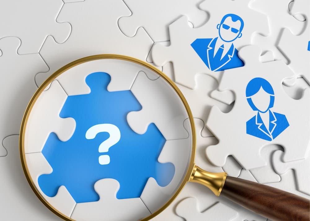 搜尋目標對象 搜尋行為類似目標對象,類似目標對象