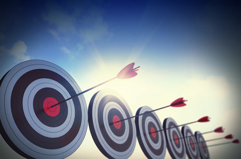 擴展指定目標 更高的觸及率擴展的觸及範圍,網站中觸及目標對象