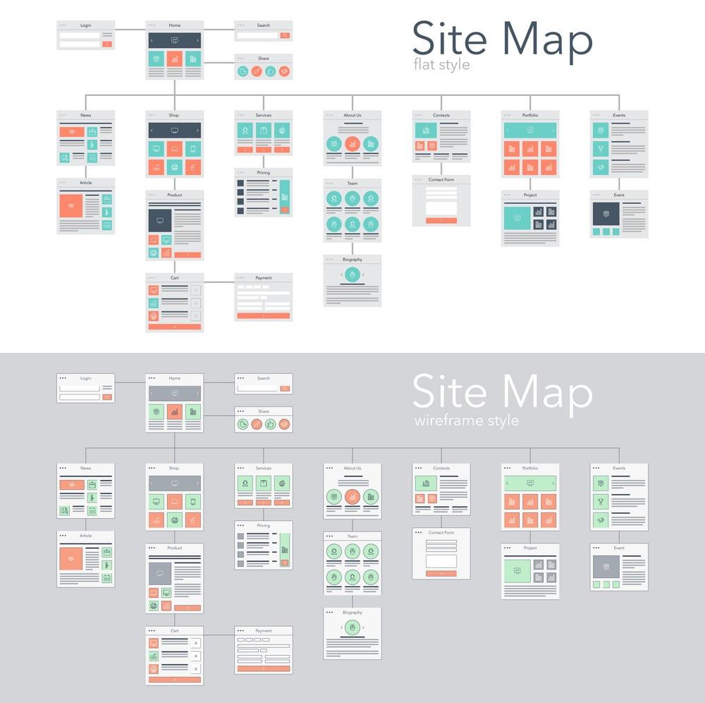 如何建立專案網站 快速建立學校專案網站